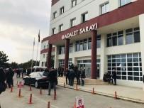 VEFA SALMAN - Yalova'da Oylar Tekrar Sayılmaya Başlandı