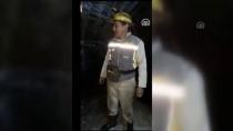 TÜRKİYE TAŞKÖMÜRÜ KURUMU - Zonguldak'ta Maden Ocağında Kurtarma Tatbikatı