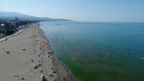 12 Plaj Daha 'Mavi Bayrak' İçin Jürinin Kararını Bekliyor