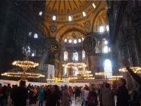 SULTANAHMET CAMII - 8. Geleneksel Çekilişli Ücretsiz İstanbul Gezileri
