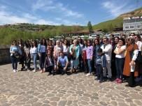 DAVUL ZURNA - Aday öğretmenler Diyarbakır'ı tanıyor