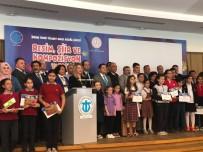 ERHAN GÜNAY - Aliağa DTO'dan Öğrencilere Ödül