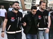 Anne Ve Babasını Öldüren Şahıs Tutuklandı