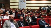 CIHANGIR - Antalya'da Ekmek Ve Pide Zammı Onaylandı