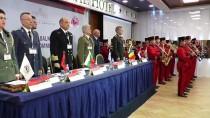 SIRBİSTAN - Arnavutluk'ta 24. Balkan Askeri Tıp Kongresi