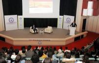 VERGİ DAİRESİ - Aydın İktisat Fakültesinde 'İstihdam Zirvesi'19 Gerçekleştirildi