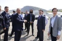 MUSTAFA YAŞAR - BAKKA Nisan Ayı Yönetim Kurulu Toplantısı Yapıldı