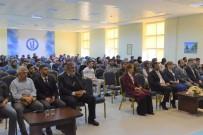 Bartın Üniversitesi'nden Konferans
