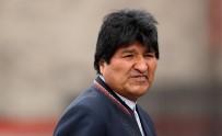 BOLIVYA - Bolivya Devlet Başkanı Morales'ten Darbe Girişimine İlk Kınama