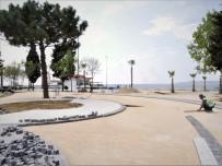 ALBATROS - Büyükçekmece Sahilleri Yaz Mevsimine Hazırlanıyor