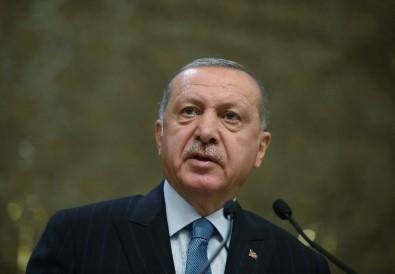 Cumhurbaşkanı Erdoğan'dan Venezuela Açıklaması