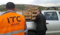 Elazığ'da 900 Kilo Kaçak Avlanan Balık Yakalandı