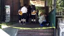 ATAKENT - Emekli Polisler Arasında Silahlı Kavga