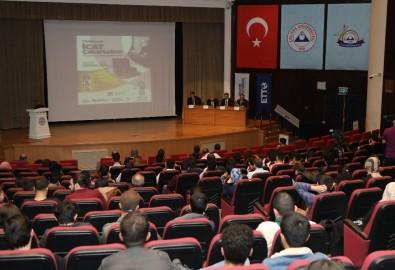ERÜ'de 'Türkiye İçin İcat Çıkaralım' Konulu Panel Düzenlendi