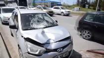 Eskişehir'de Otomobilin Çarptığı Ortaokul Öğrencisi Öldü