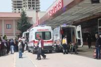 Fırat Kalkanı Harekât Bölgesinde TSK Unsurlarına Saldırı Açıklaması 1 Şehit, 3 Yaralı