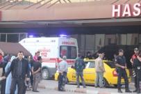 Fırat Kalkanı Harekat Bölgesinde TSK Unsurlarına Saldırı Açıklaması 7 Yaralı