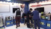 KIYMA MAKİNESİ - Gaziantep'ten 12 Ülkeye 'Kebap Saplama' Makinesi İhracatı