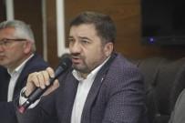 Giresun Belediye Başkanı Şenlikoğlu Açıklaması 'ATM Çalışanlarını Araştırıyoruz'