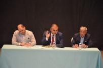 Görele Belediye Başkanı Tolga Erener Açıklaması 'Halkımızla Yönetmeye Devam Ediyoruz'