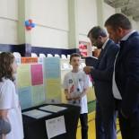 Gürsulu Genç Beyinler Bilimsel Eserler Üretiyor
