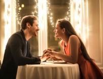 UÇAK BİLETİ - Hollanda hükümetinden 'aşk testi'