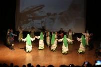 İKINCI BAHAR - İkinci Bahar Müdavimleri Hünerlerini Sergiledi
