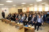 'İstidam Ve Kariyer Fuarı' Açıldı