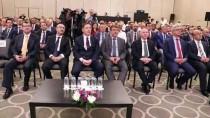 KAMU DENETÇİLERİ - 'İstikrarsız Bölgede Türkiye İstikrar Adası Niteliğinde'