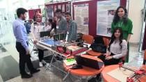 SÜTÇÜ İMAM ÜNIVERSITESI - Kahramanmaraş 8. Ar-Ge Proje Pazarı Yarışması