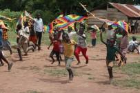 YETİM ÇOCUK - Kardeş Eli'nden Afrika İçin Yeni Yardım Kampanyası