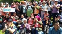 DİNAMİT - Köylülerden Taşocağına Tepki