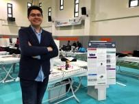 ERDEM ÖZDEMİR - Malatya'dan Robotikte Uluslararası Başarı