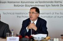 BASIN KURULUŞU - Malkoç Açıklaması 'Halkımızın Hak Arama Konusundaki Çekincelerini Gidereceğiz'