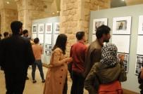 Mardin'de 17 Genç Yetenekten Büyük Sergi