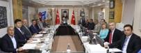 Mardin'de İstihdam Toplantısı Yapıldı