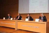 İLİM YAYMA CEMİYETİ - NEVÜ İlahiyat Fakültesinden 'Panel Ve Çalıştay'  Etkinliği