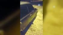 Otomobil Kapıları İçerisinde Uyuşturucu Sevkiyatı