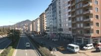 MİMARLAR ODASI - Rize'de Yıkılacak 4 Bin 174 Bina İçin Rezerv Alanı Belirlendi