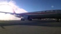 ÇIN HALK CUMHURIYETI - Sichuan Havayolları, İstanbul'a Uçuş Başlattı