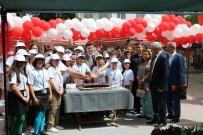 MURAT BÜYÜKKÖSE - TÜBİTAK 4006 Bilim Fuarı Kırkağaç'ta Törenle Açıldı