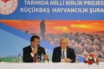 NIHAT ÇELIK - TÜDKİYEB Başkanı Çelik Açıklaması 'Aşı Desteği İstiyoruz'
