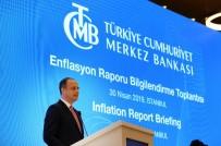 ENFLASYON TAHMİNİ - Yılsonu Enflasyon Tahmini Değişmedi