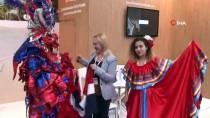 DOMINIK CUMHURIYETI - 18. Uluslararası Turizm Ve Seyahat Fuarı Azerbaycan'da Başladı