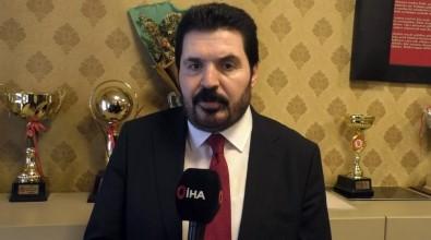 Ağrı Belediye Başkanı Sayan Açıklaması 'İstanbul Ve Ankara Seçimlerinde Yüzde Yüz Hile Var'