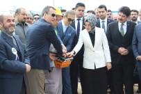 İSMAİL DEMİR - Akyurt Aselsan Camii'nin Temeli Atıldı