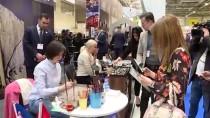 GÖBEKLİTEPE - Azerbaycan'dan Türkiye'ye Gelen Turist Sayısı Yüzde 60 Arttı
