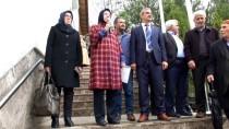 Başkan Fethiye Atlı, Mazbatasını Aldı