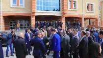 Çankırı Belediyesinde Devir Teslim Töreni