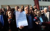 VEFA SALMAN - CHP Yalova Belediye Başkan Adayı Vefa Salman Açıklaması